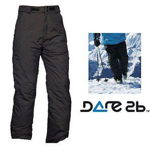 Dare2B Turnout